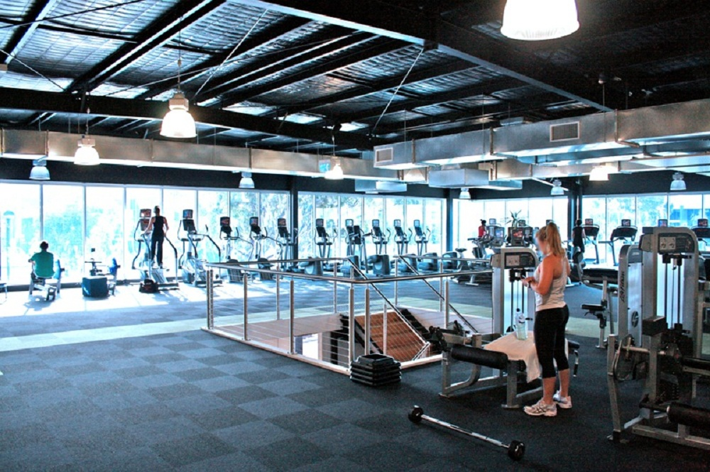 the best fitness gym for you