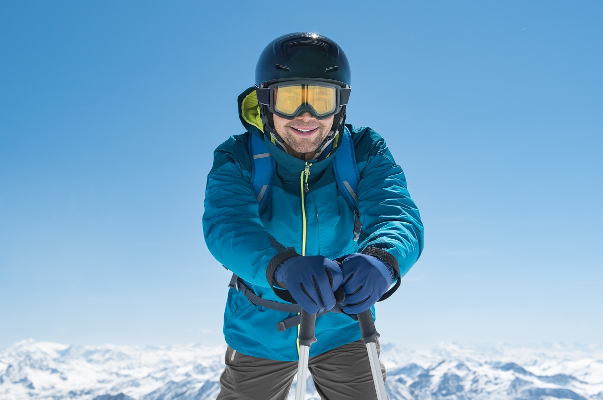 Layer Upon Layer: Constructing the Best Ski Outfit