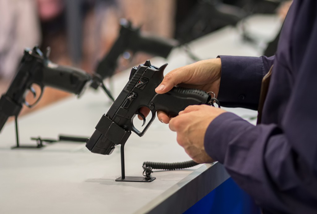 Buying a Gun: Know your Responsibilities