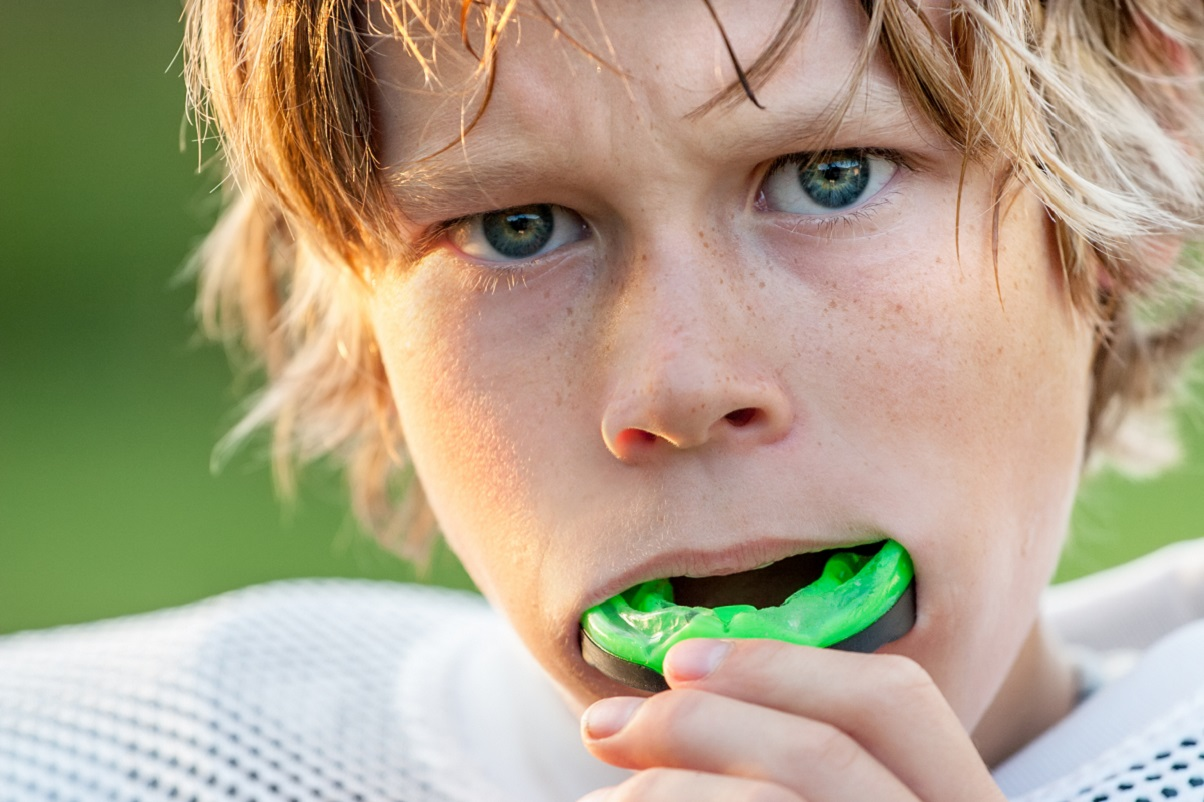 How Authentic and Effective are Your Mouth Guards?